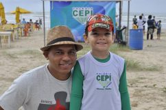 Beach Party do Papai